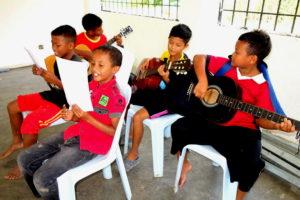 Guitar class1